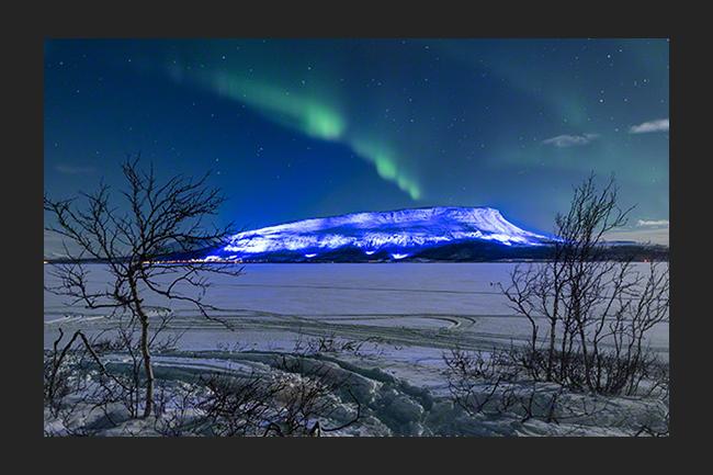 luminous 100 finland saana