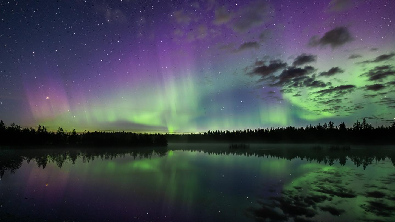 Aurora Season Opener